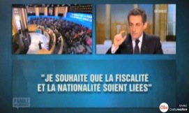 Le programme de Sarkozy & Copé > COPYCON…