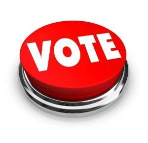 Non, je ne voterai pas par compassion, ni pardéfaut….
