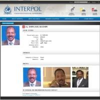 Pour François FILLON > La fiche Interpol de Bashir Saleh...