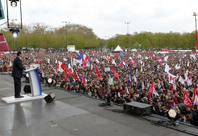 Pour transformer l'essai > ils vont voter FrançoisHollande…