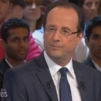 François Hollande > De vraies paroles et des actes...