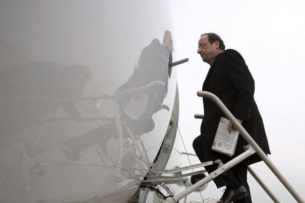 François Hollande, 100 jours> la rampe de lancement…