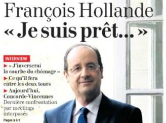 François est prêt, la France aussi…#Vincennes