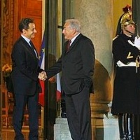 Quand Sarkozy se vantait d'avoir nommé DSK au FMI...