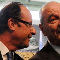 Législatives, Alliances UMP et FN> L'avis de Jacques Chirac...