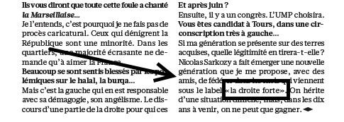 Scission à L'UMP? Guillaume Peltier lance ladroiteforte.fr