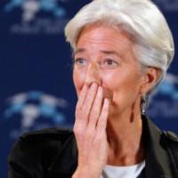 Mme Lagarde, Les enfants d'Afrique t'emmerdent...