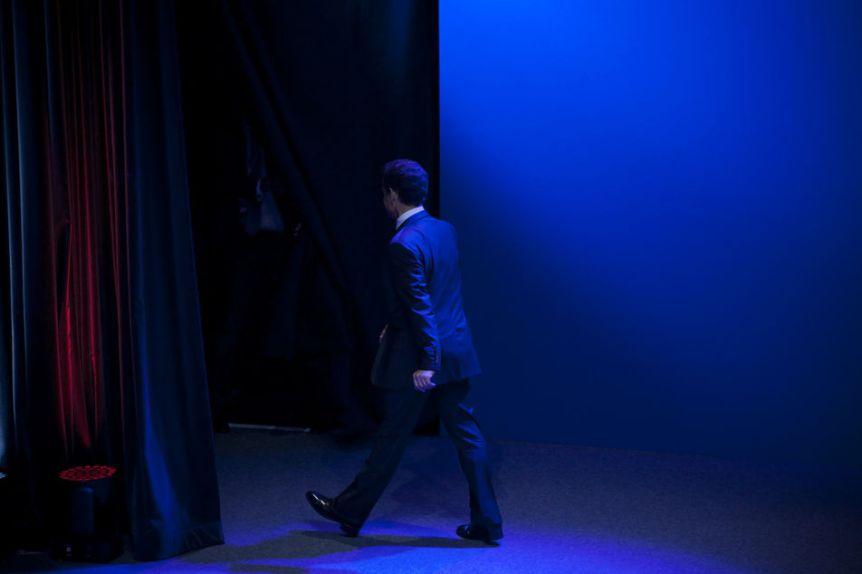 Sarkozy, l'après > La difficile carrière à l'international…