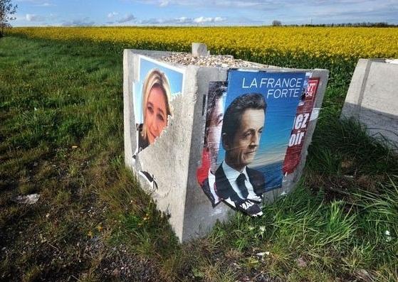 Pourquoi je voterai François-De-Gaulle…