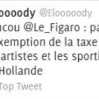 François Hollande fixe le cap du redressement: 2 ans...