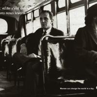 Rosa Parks: «Elle s'est assise pour que nous puissions nous lever»