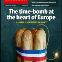 France: Le pétard mouillé de The Economist...