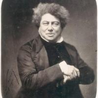 Alexandre DUMAS Père, [1802 - 05 nov 1870] ...