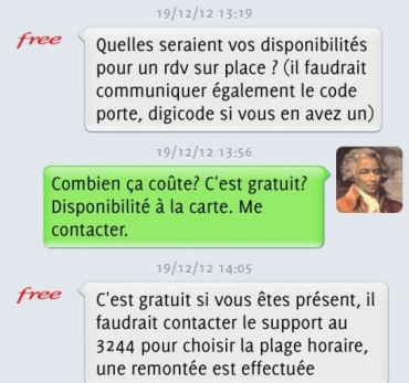 Free.fr sur Twitter5