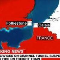 Lyon-Turin: Et pourquoi pas l'arrêt du tunnel sous la manche aussi?