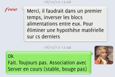 Twitter Free.fr 4