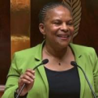 Taubira: Lyrisme politique et riposte Mamère...