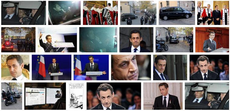 Sarkozy justice