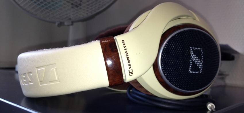 Casque hi-fi Sennheiser HD 598