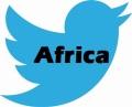 Twitter en Afrique