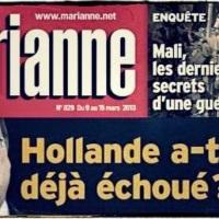 F. Hollande a-t-il déjà réussi?