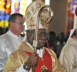 Pape noir