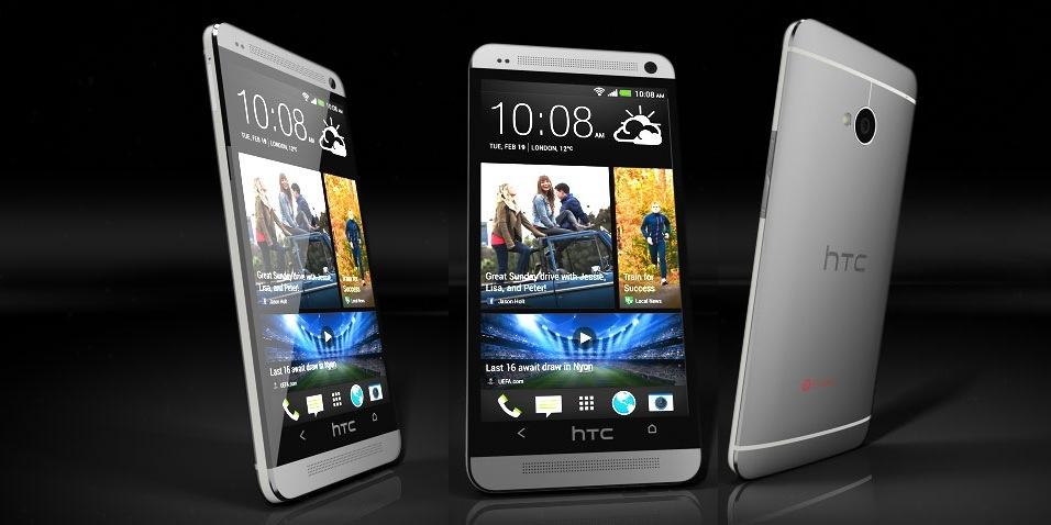 HTC One, un concept iPhone devenu réalité…