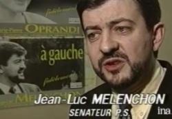 Melenchon Massy 1992
