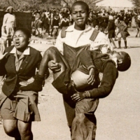 Asimbonanga (Nelson Mandela inside)...