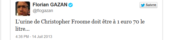 Twitter Froome 2