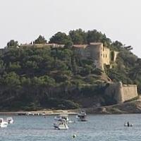 J'irais bien au Fort de Brégançon, moi...