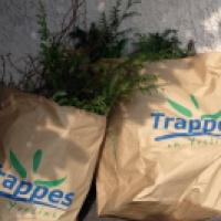 Bref, j'ai passé mes vacances à Trappes...