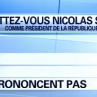 Sarkozy? Non rien de rien, les français ne regrettent rien...