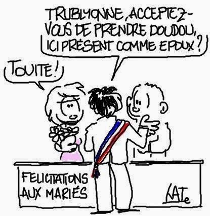 Mariage Trublyonne Doudou Lyon Chateau Monchat