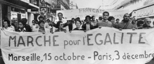 Carte de séjour: 30 ans, la Marche des Beurs...