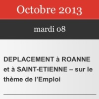 Le semainier (politique) (3): le rapport Anne Lauvergeon et l'emploi...