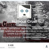 Quand un twitteur-fou appelle au meurtre de F. Hollande... #tireurfou