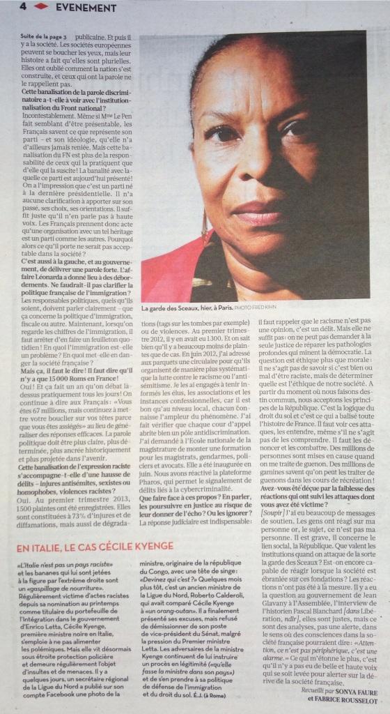 Tribune Christiane Taubira (2)