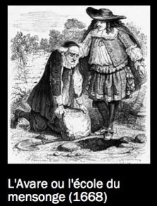 Les mensonges du Figaro