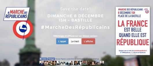 MarcheDesrepublicains