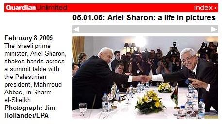 Abbas Sharon