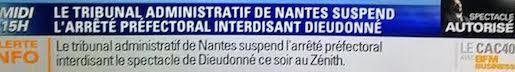 Dieudonné Valls Tribunal