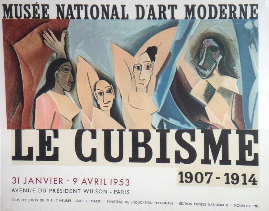 picasso__le_cubism