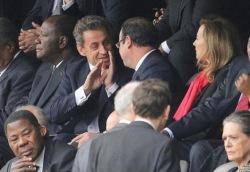Sarkozy Hollande AFS