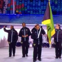 Les Rasta Rockett débarquent à #Sochi2014, JO d'hiver...