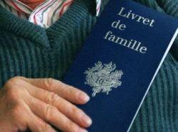 Livert de Famille PMA, loi