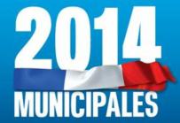 Municipale2014, Lyon Rhône-Alpes