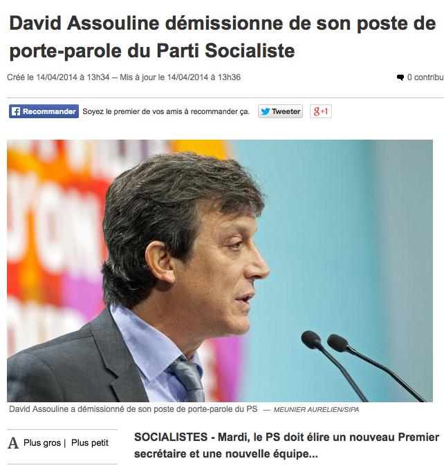 David Assouline