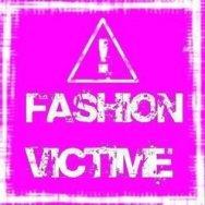 panneau fashion victime