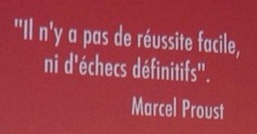 Hollande Proust